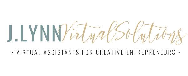 J. Lynn Virtual Solutions   VA Agency for Creative Entrepreneurs